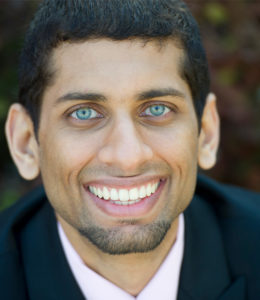 Dr. Patel at 380 Smiles Dental in Prosper, TX